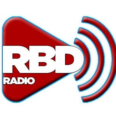 Logo RBD Radio Multimedia