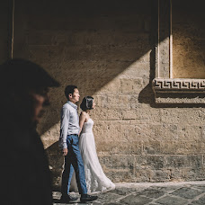 Wedding photographer Franklin Balzan (FranklinBalzan). Photo of 02.03.2018