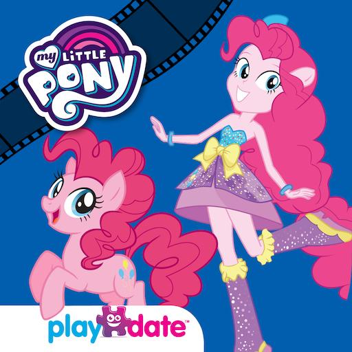 My Little Pony Story Creator Aplikasi Di Google Play