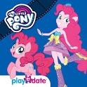 PlayDate Digital Inc. - Logo