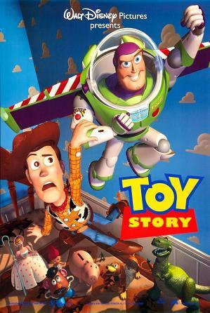 Toy Story - Câu chuyện đồ chơi