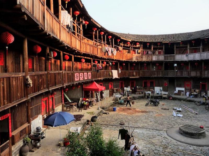 CHINE, Fujian,Xiamen et Tou lou 1 - P1010851.JPG