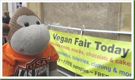 Evesham Vegan Fair