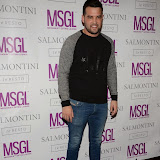 OIC - ENTSIMAGES.COM - Ricky Rayment MediaSkin Gifting Lounge at Salmontini London 19th January 2015Photo Mobis Photos/OIC 0203 174 1069