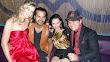 Asian Playboy With Sarah Ann Pua James Matador And Elizabeth Egan Everett