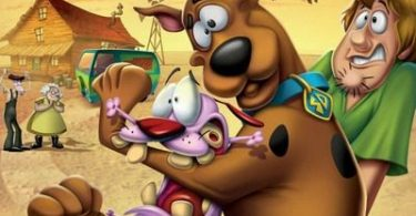 MOVIE: Straight Outta Nowhere: Scooby-Doo! Meets Courage the Cowardly Dog (2021) – Movie