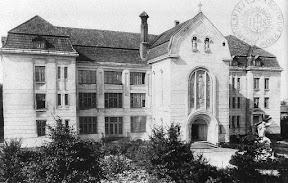 Львовская церковь Святого Иосифа Обручника