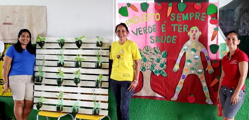 UNIÃO FAZ A VIDA - QUINTINA (29)