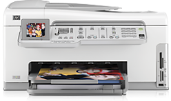 Get HP Photosmart C7280 printer installer program