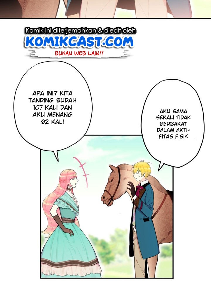 Survive as the Hero's Wife Chapter 8