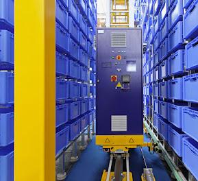 Automated storage system Mini-Load 01.jpg