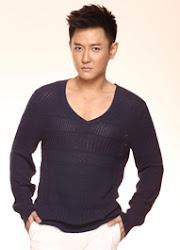 Ni Xinyu China Actor