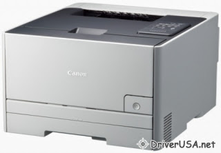 Get Canon imageCLASS LBP7100Cn Laser Printers Driver & install
