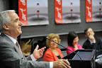 """""""Vino e Giovani"""": il Presidente Ist. Naz. di Ricerca per gli Alimenti e la Nutrizione, Carlo Cannella"""