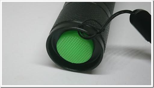 DSC 1346 thumb%25255B2%25255D - 【ガジェット】「XeYOU Fidget Cube (フィジェットキューブ)ストレス解消キューブ」「Readaeer® CREE社製 CREE-T6搭載 超高輝度LED 懐中電灯」レビュー。【フィジェット/小物/LED】