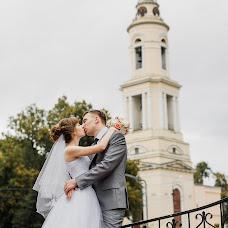 Wedding photographer Andrey Nesterov (nesterovfoto). Photo of 13.10.2015
