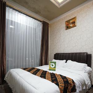 Accacia Room Single Bed