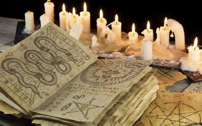 Visões demoníacas na Idade Média