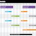 2109 Broadcast Schedule