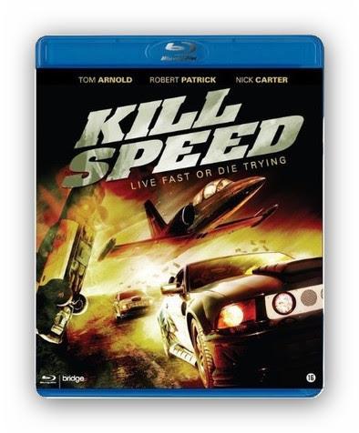 Kill Speed (Velocidad Mortal) [BDRip 1080p][Dual AC3][Subs][Acci�n][2010]