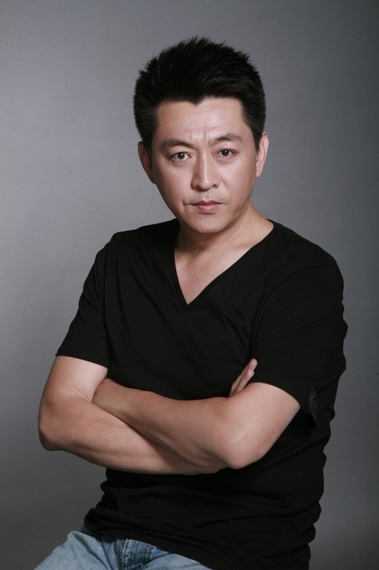 Tuo Zonghua  Actor