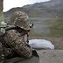 Ադրբեջանական բանակը զոհ ունի