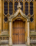 """""""Bodleian Library Oxford, UK"""" by Ted Gagne -- 2nd Place Print"""