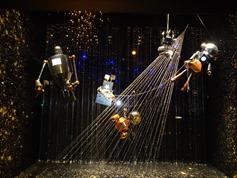 2015.12.07-059 robots aux Galeries Lafayette