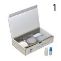 PK-3 Electrode Polishing kit to refresh the working electrode surface for CV and Flow cell.