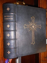 The Art of Traditional Liturgical Bookbinding