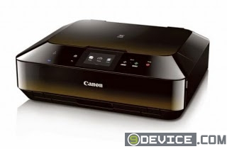 Canon PIXMA MG6320 printing device driver | Free get and set up