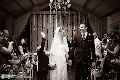 Foto 1112pb. Marcadores: 17/12/2010, Casamento Christiane e Omar, Rio de Janeiro