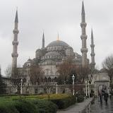 Middle East 2008 - Turkey - Istanbul