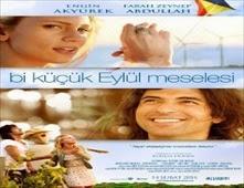 فيلم Bi Küçük Eylül Meselesi