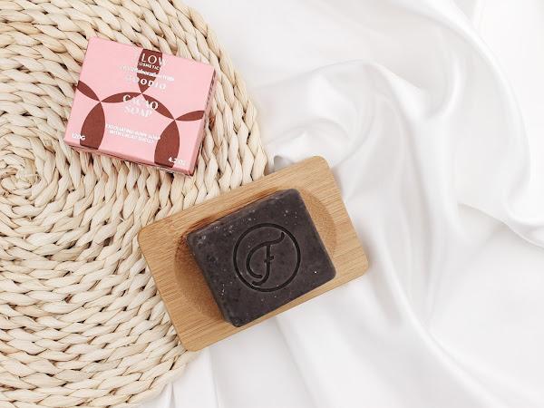 Flow Cosmetics Goodio Cacao Scrub Zeep