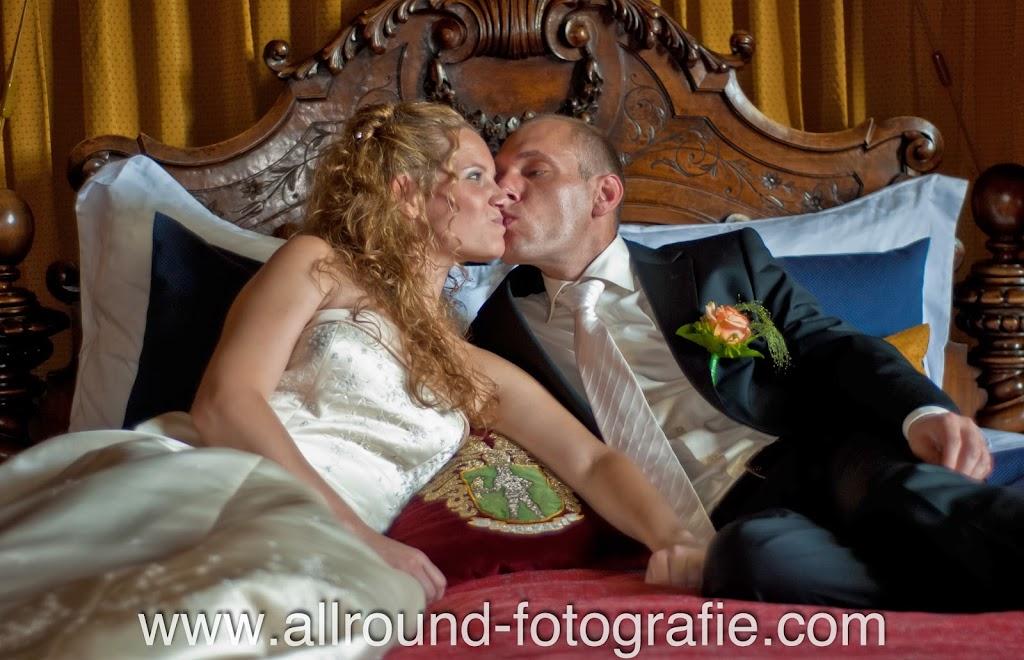 Bruidsreportage (Trouwfotograaf) - Foto van bruidspaar - 236