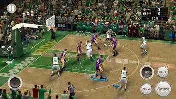 NBA 2K16 screenshot 5