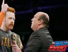 WWE Main Event 2014/05/13