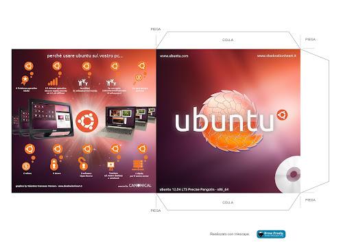 Ubuntu 12.04 Cover