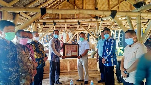 "Kepala BI Aceh dan Bupati Aceh Selatan Bahas ""Integrated Ecofarming"" Dorong Kemajuan Ekonomi"