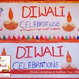 Diwali Celebrations @ Santosh Nagar Girls Branch
