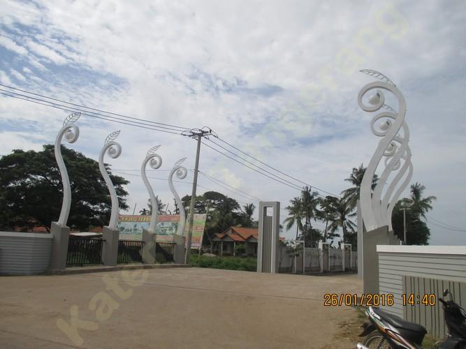 Rajeg Terrace
