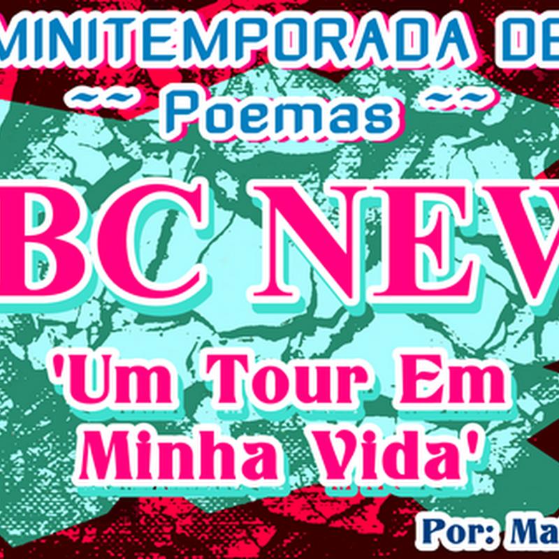 # Volta do MBC NEWS com duas temporadas ao mesmo tempo sendo 'Modernizando' com 'Um Tour Em Minha Vida'
