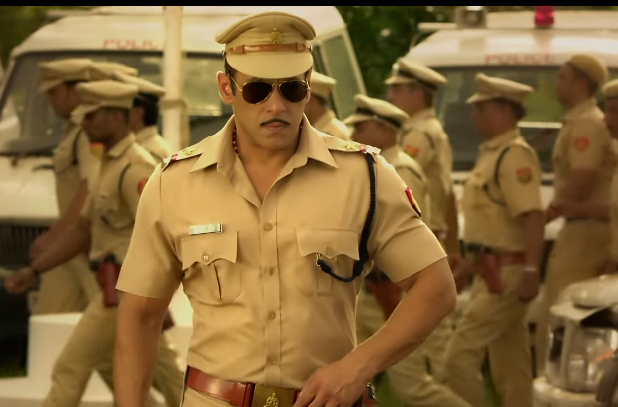 Dabang 3 Trailer 20th Dec 2019 release