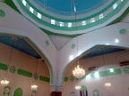 Mezquita del Centro Cultural Islámico de Malta - WICS