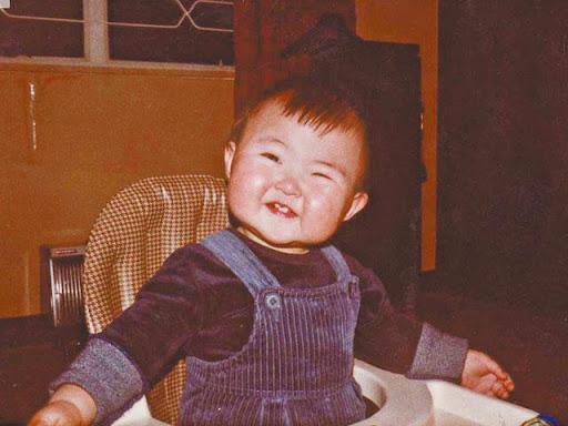 是我小時候:梁政玨為食鬼