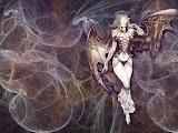 Of Weird Demoness