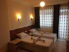 Фото 12 Uzel Hotel