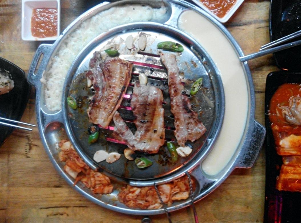 Cuisine Qweenie Of Queenie Foodie Chamber Gogiking Solaris Dutamas