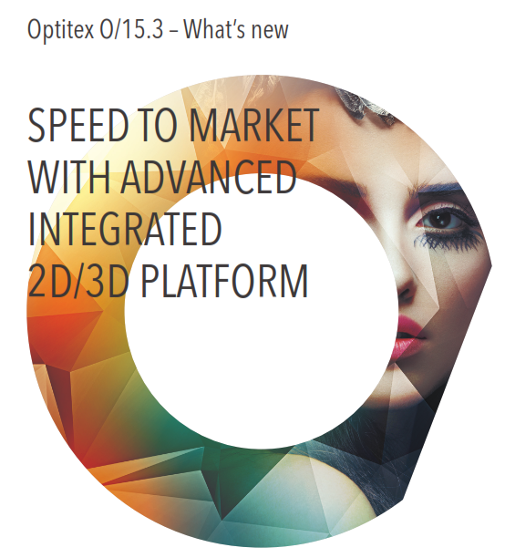 OpTitex O/15.3 - What's New Version ? 1